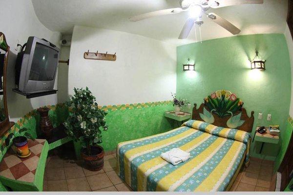 Hotel La Casita - фото 32
