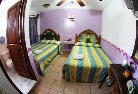 Hotel La Casita - фото 1
