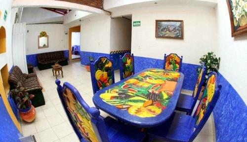 Hotel La Casita - фото 10
