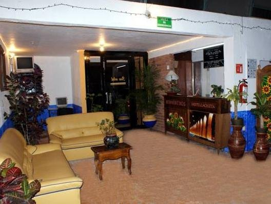 Hotel La Casita - фото 12