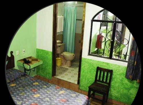 Hotel La Casita - фото 14