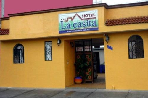 Hotel La Casita - фото 15