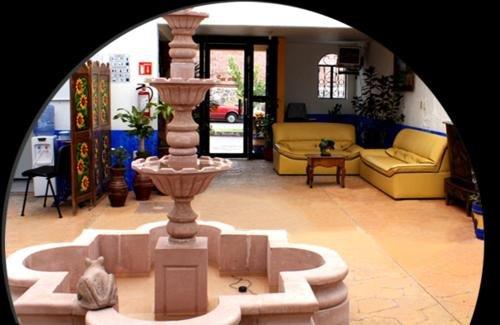Hotel La Casita - фото 16