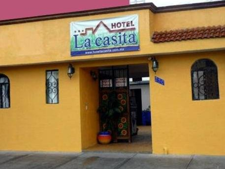 Hotel La Casita - фото 17