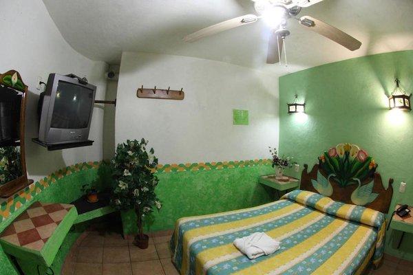 Hotel La Casita - фото 3