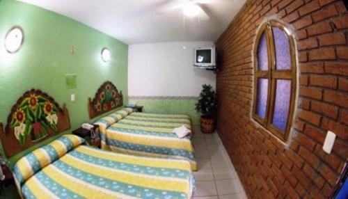 Hotel La Casita - фото 5