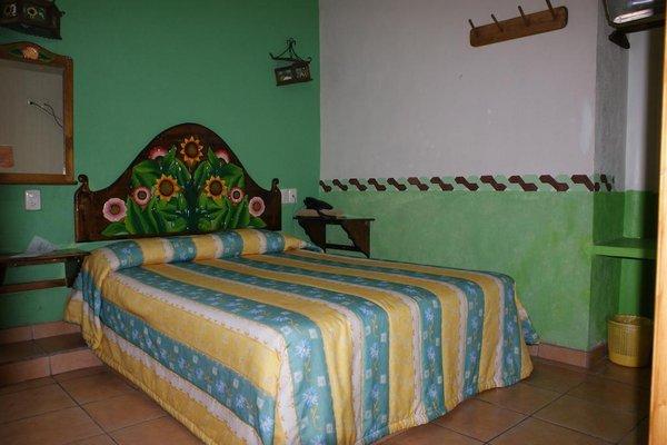 Hotel La Casita - фото 7