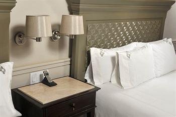 Hotel Boutique Casa Grande - фото 50