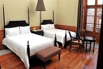 Hotel Boutique Casa Grande - фото 1