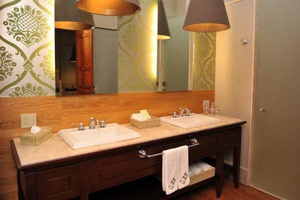 Hotel Boutique Casa Grande - фото 10