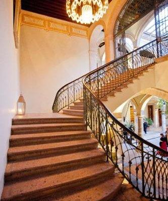 Hotel Boutique Casa Grande - фото 17