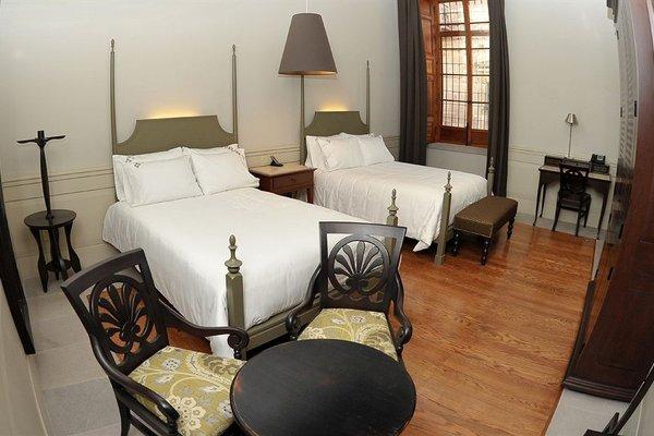 Hotel Boutique Casa Grande - фото 2