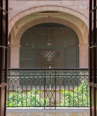 Hotel Boutique Casa Grande - фото 22
