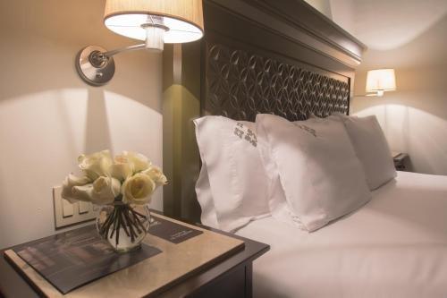 Hotel Boutique Casa Grande - фото 3