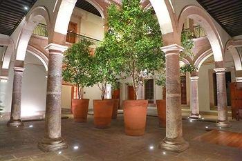 Hotel Boutique Casa Grande - фото 7