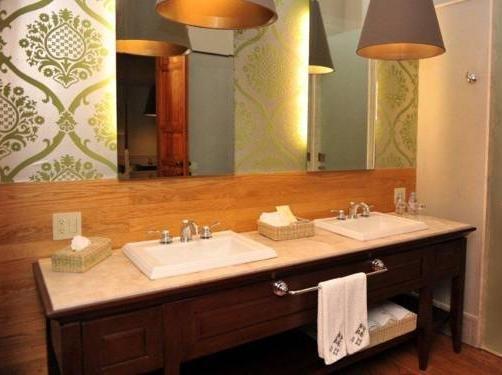 Hotel Boutique Casa Grande - фото 9