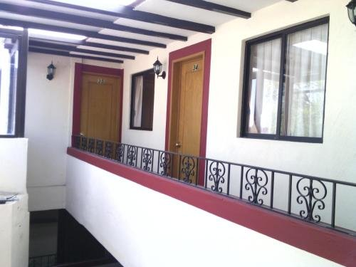 Hotel el Carmen - фото 17