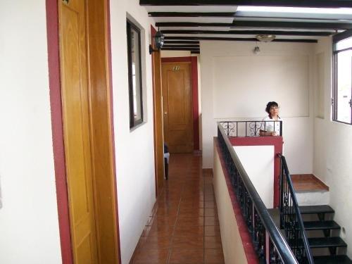 Hotel el Carmen - фото 18