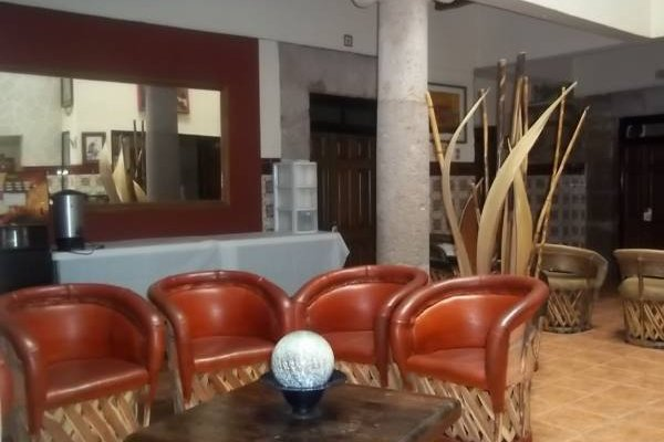 Hotel el Carmen - фото 7