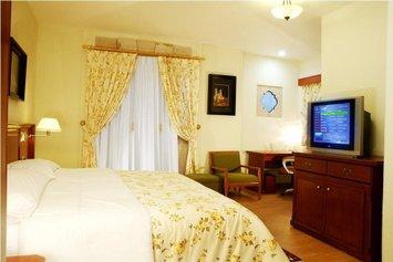 Hotel Boutique Mansion Mijashe