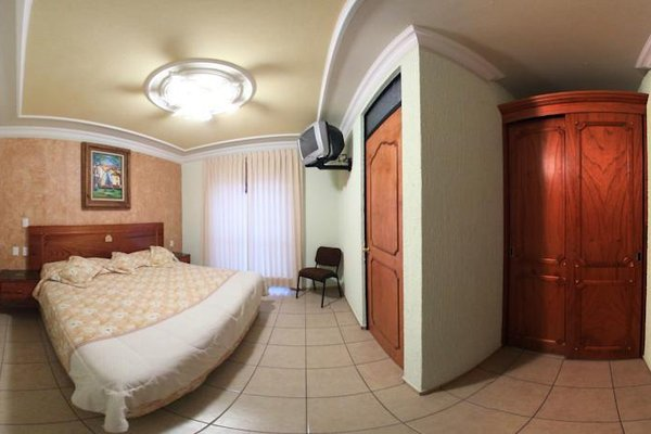 Hotel California - фото 15