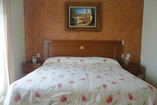 Hotel California - фото 2