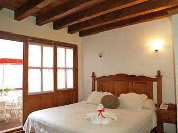 Hotel Refugio Agustino - фото 1