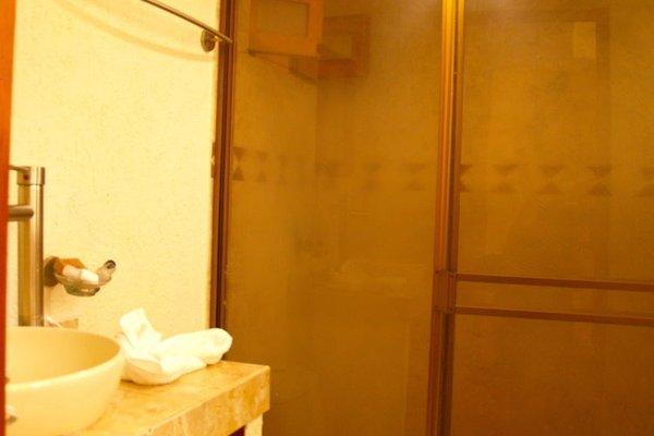 Hotel Refugio Agustino - фото 11