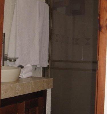 Hotel Refugio Agustino - фото 12