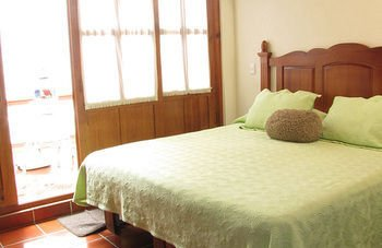 Hotel Refugio Agustino - фото 2