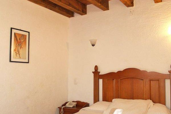 Hotel Refugio Agustino - фото 4