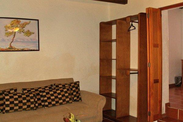 Hotel Refugio Agustino - фото 6