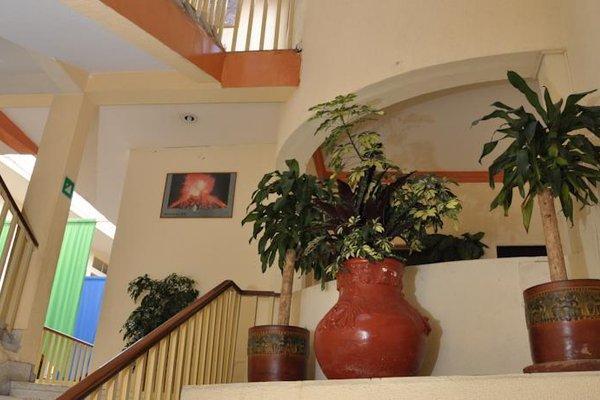 Hotel San Miguel - фото 15