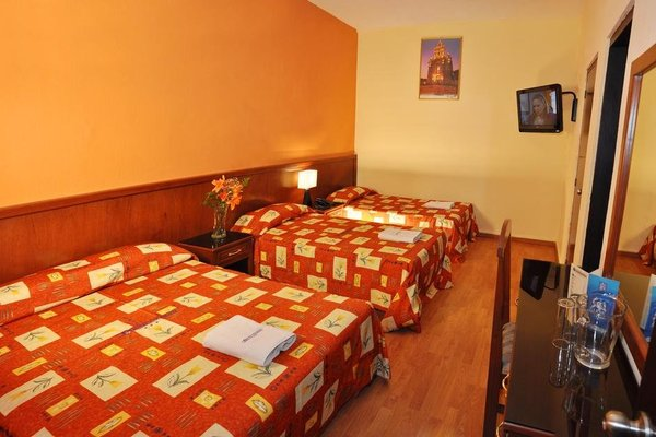 Hotel San Miguel - фото 2