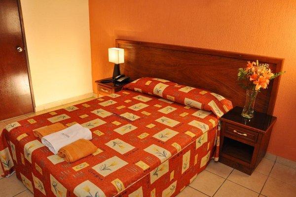 Hotel San Miguel - фото 3