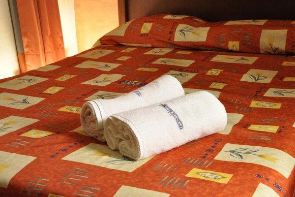 Hotel San Miguel - фото 5