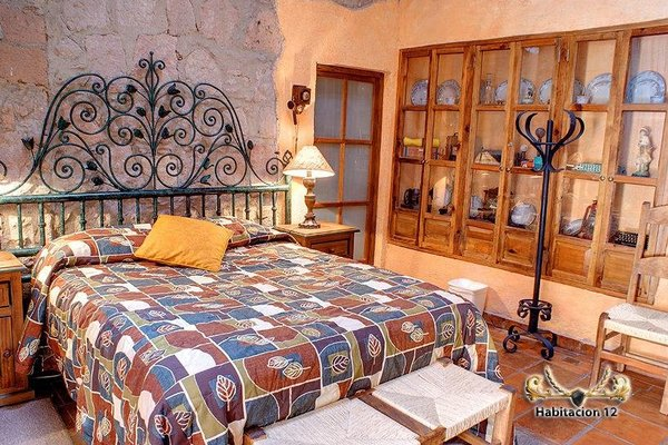 Hotel Casa del Anticuario - фото 1