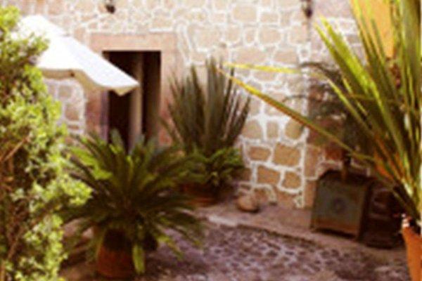 Hotel Casa del Anticuario - фото 19