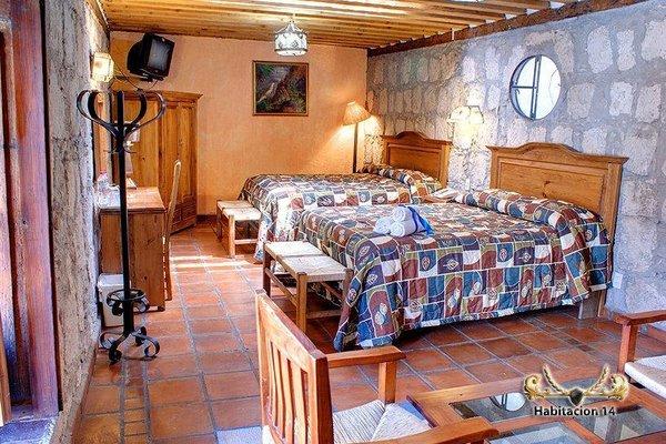 Hotel Casa del Anticuario - фото 2