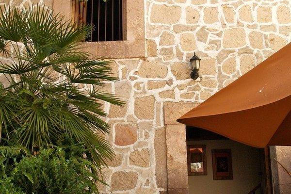 Hotel Casa del Anticuario - фото 21