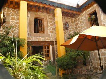 Hotel Casa del Anticuario - фото 23