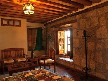 Hotel Casa del Anticuario - фото 5