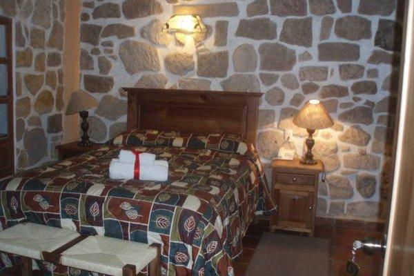 Hotel Casa del Anticuario - фото 6