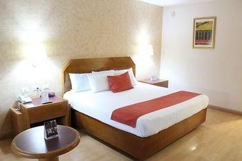 Hotel Comfort Inn Monterrey Norte - фото 50