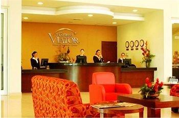 Hotel Comfort Inn Monterrey Norte - фото 13