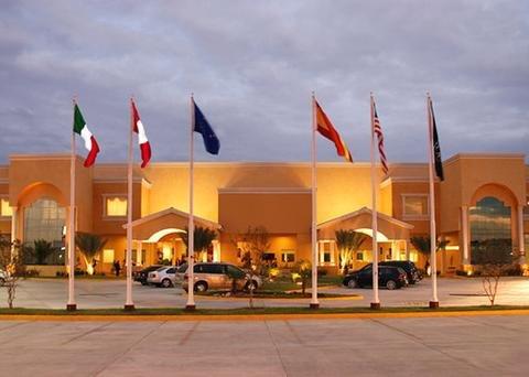 Hotel Comfort Inn Monterrey Norte - фото 18