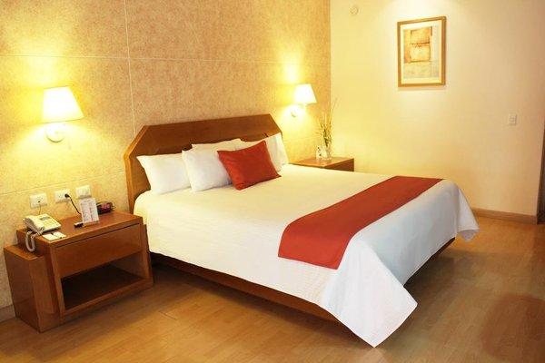 Hotel Comfort Inn Monterrey Norte - фото 2
