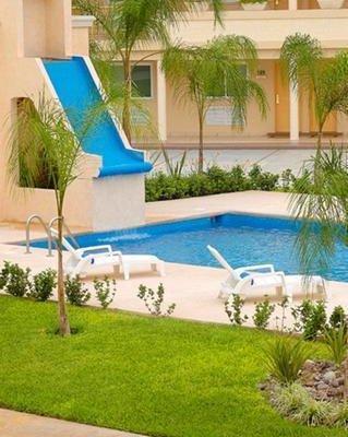 Hotel Comfort Inn Monterrey Norte - фото 20