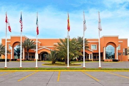 Hotel Comfort Inn Monterrey Norte - фото 23