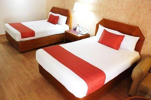 Hotel Comfort Inn Monterrey Norte - фото 3